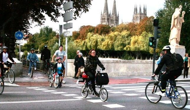 Cual es la legislación correcta para las bicis eléctricas ?