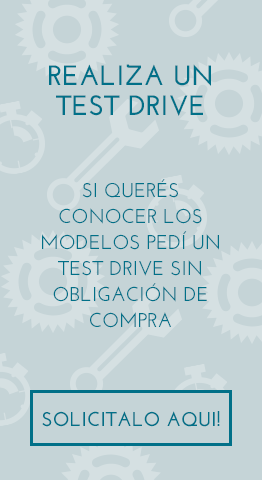 Realiza un Test Drive