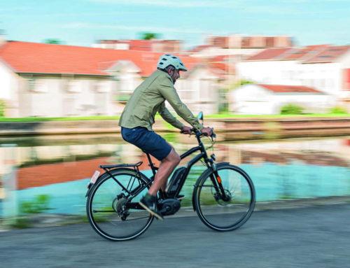 Bicicletas eléctricas: La clave de la movilidad urbana
