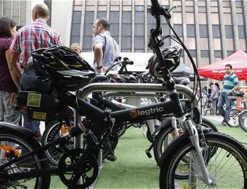 Bienvenidas las bicicletas eléctricas, pero reguladas