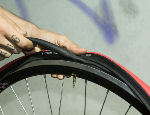 Como arreglar una pinchadura sin sacar la rueda